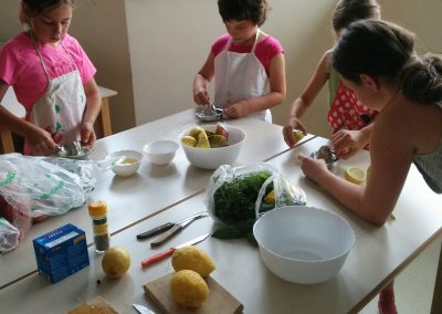 Skupina specializirana za solate