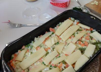 Pestra kuhinja