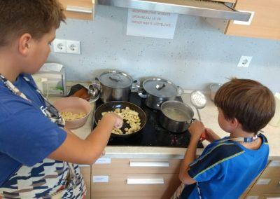 Pesta kuhinja